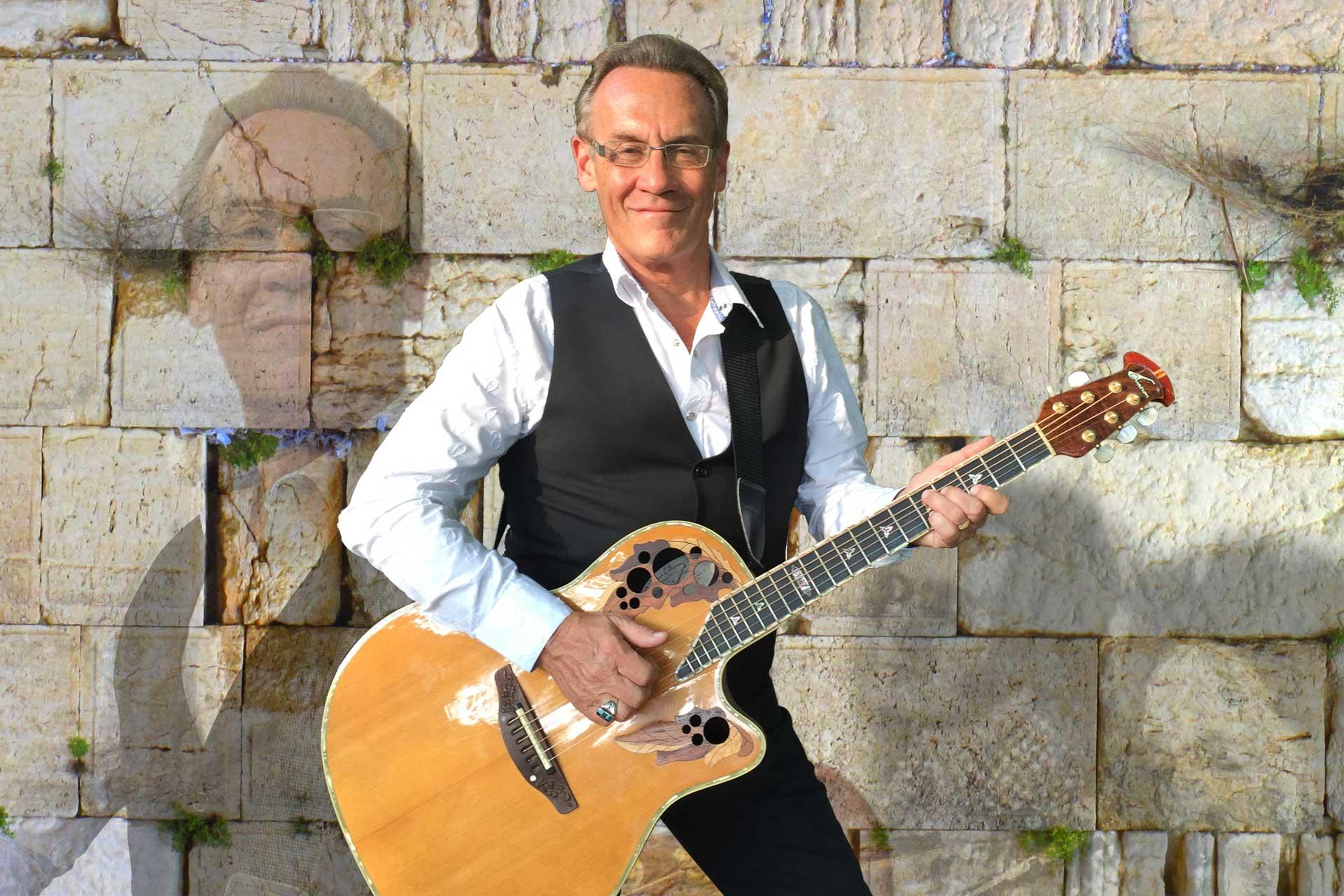 LAMB Jewish Messianic Music