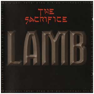 The Sacrifice (CD) (LAMB)