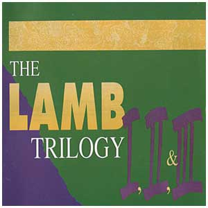 The Lamb Trilogy (3 Albums in a 2-CD Set) (LAMB)